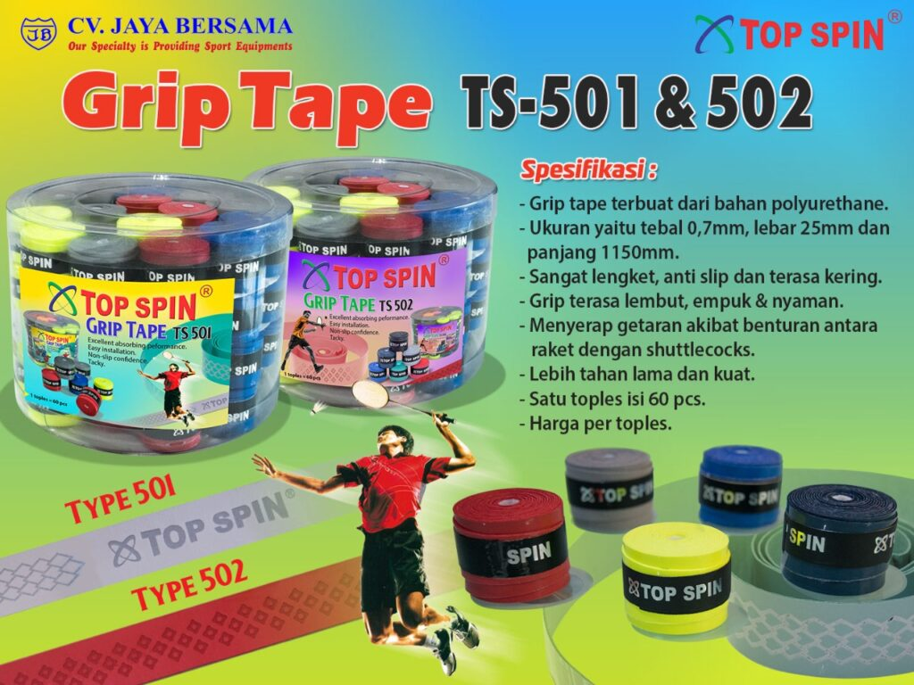 grip tape, grip tape bulutangkis, grip tape tenis, grip tape karet, grip tape pu, grip badminton, grip handuk, grip kain, grip karet, grip tenis, over grip, pembungkus gagang raket, replacement grip, soft grip, grip top spin, towel grip, grip tipis, grip tebal, grip tape skate, harga grip tape, grip tape mouse, griptape custom, grip tape growtopia, grip tape badminton, griptape grizzly, griptape blank