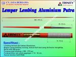 Lembing Aluminium 800 gram