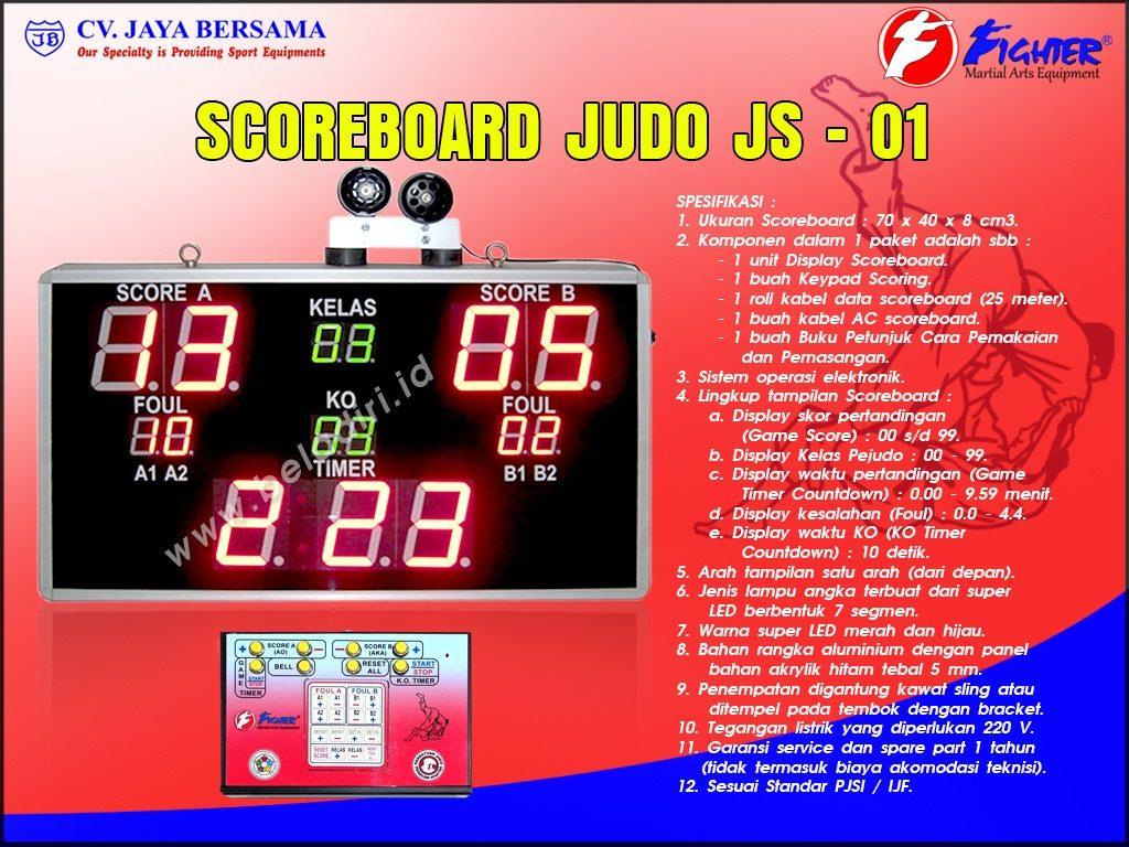 judo scoreboard, papan nilai judo, papan skor digital yudo, papan skor yudo, scoreboard, scoreboard judo, scoreboard martial arts